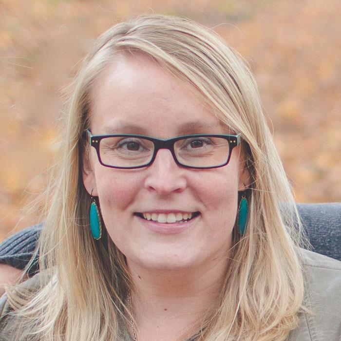 Sarah Trop