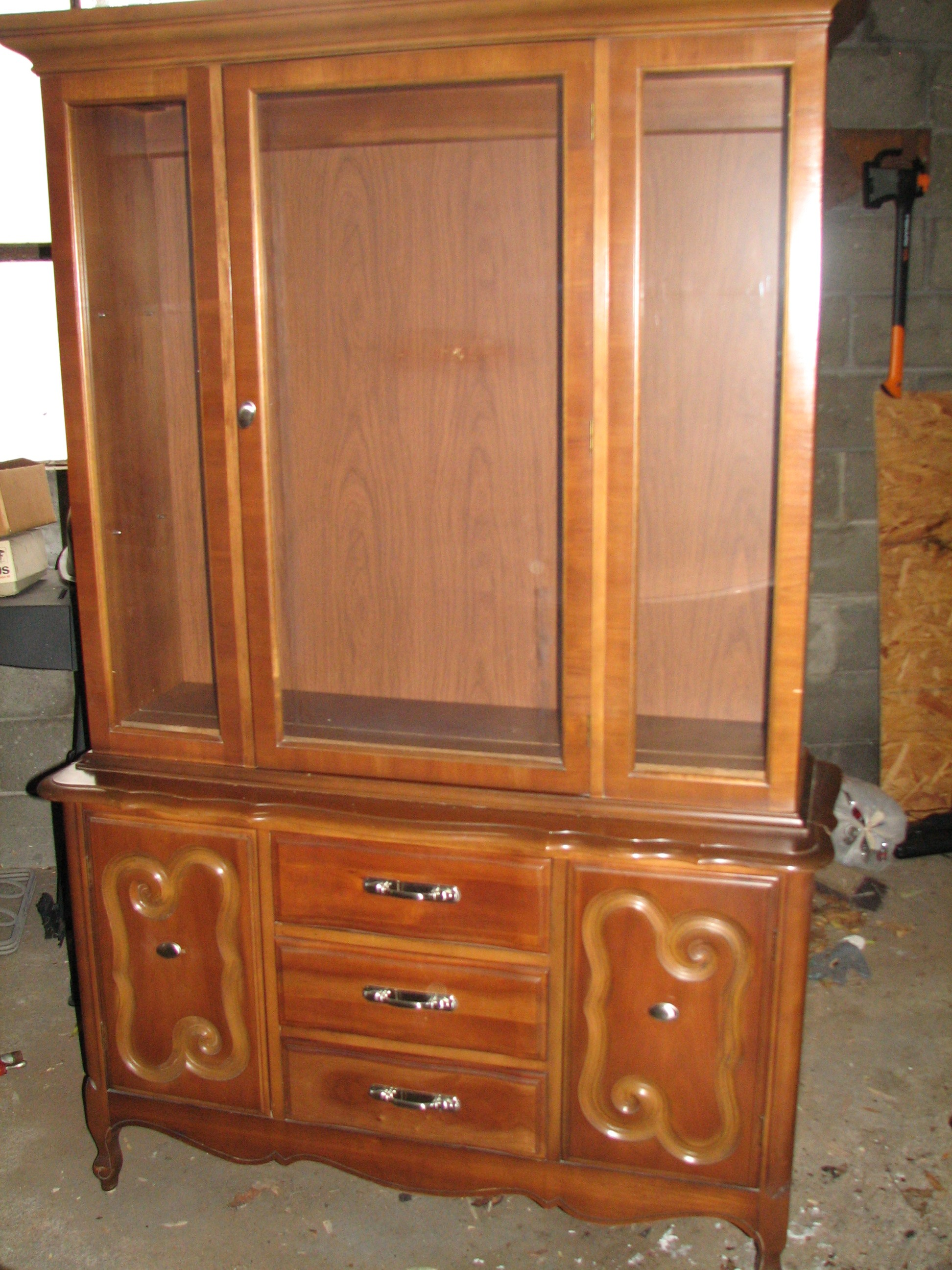 Antique Maple Dining Room Set Revitalizing An Antique Maple Dining Room Set Part 2