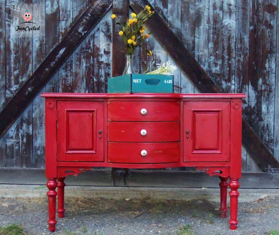 Furniture Portfolio Funcycled