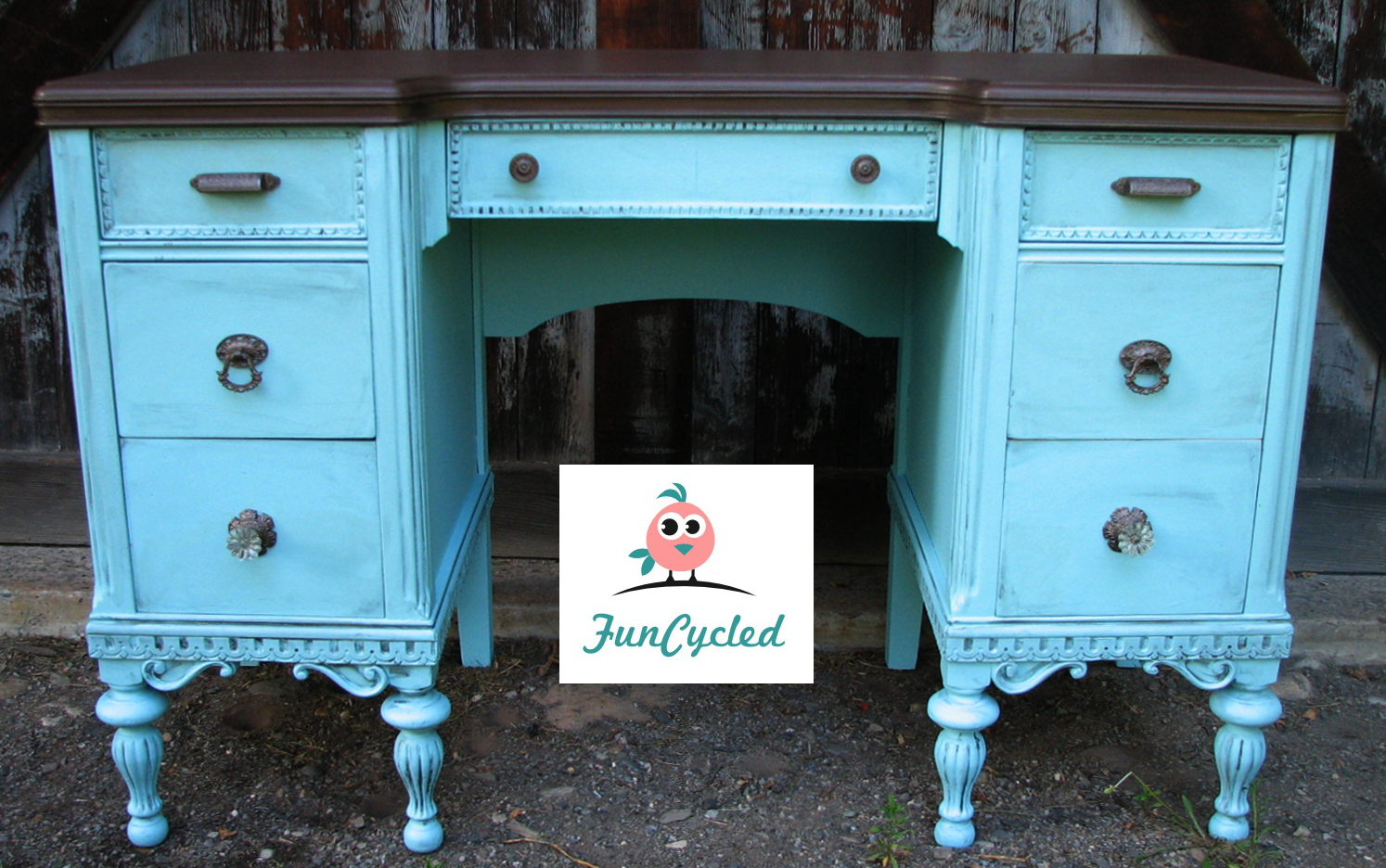 Furniture Portfolio – FunCycled
