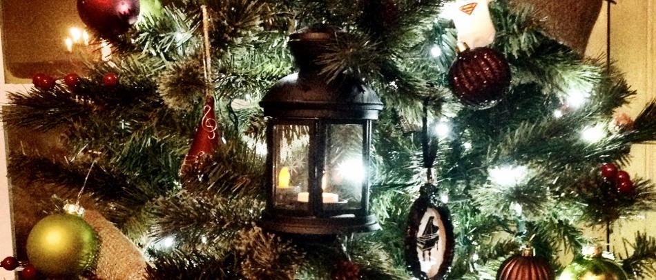 Christmas Tree FP