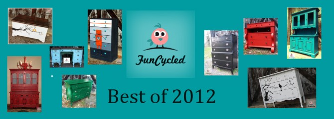 FunCycled's Best of 2012