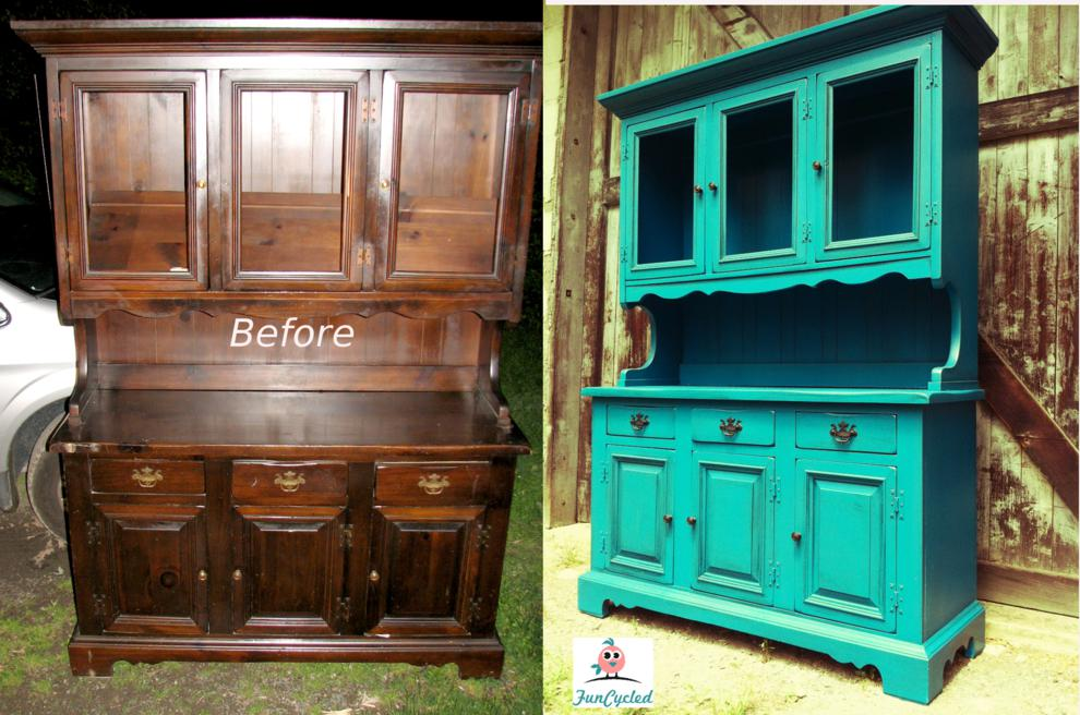 2013 Most Popular Furniture Makeovers FunCycled