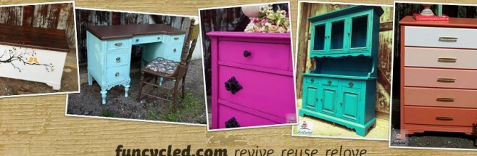 2013 Most Popular Furniture Makeovers