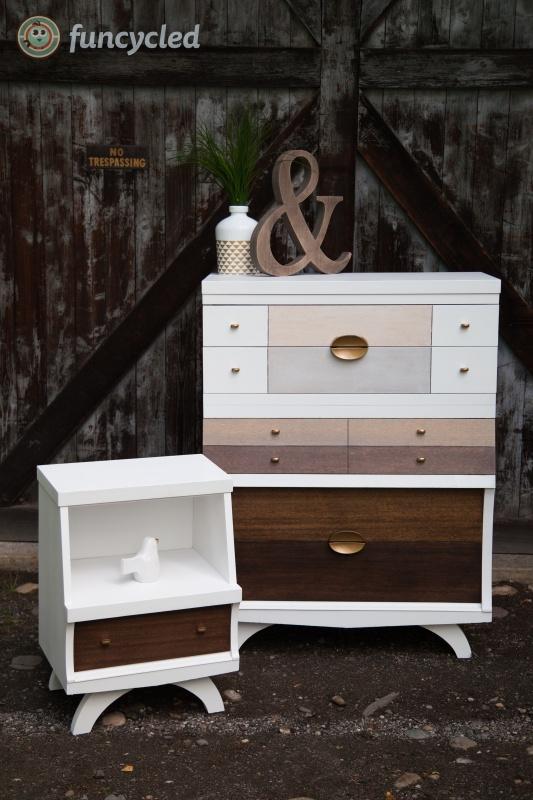 Mid Century Modern Bedroom Furniture Sets