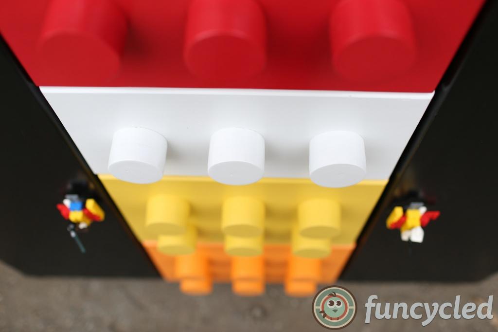 Lego Cabinet