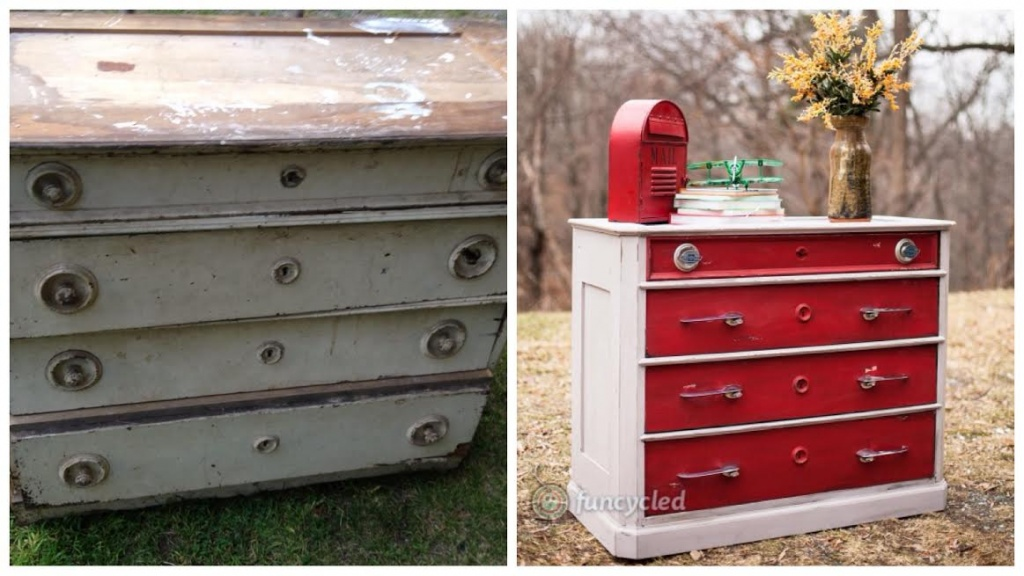 FunCycled Car Dresser