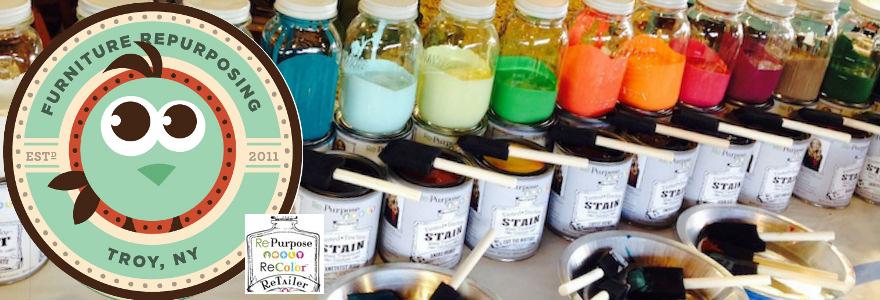 Recolor Paint Retailer