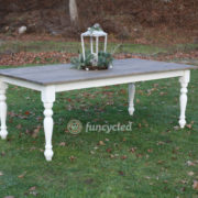 Custom Built Farm Tables