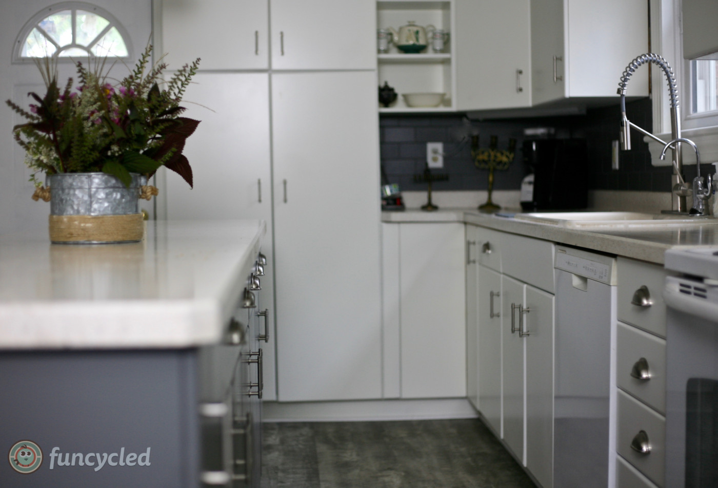 Here Are The Afters For You Would Like Your Kitchen Cabinets Painted